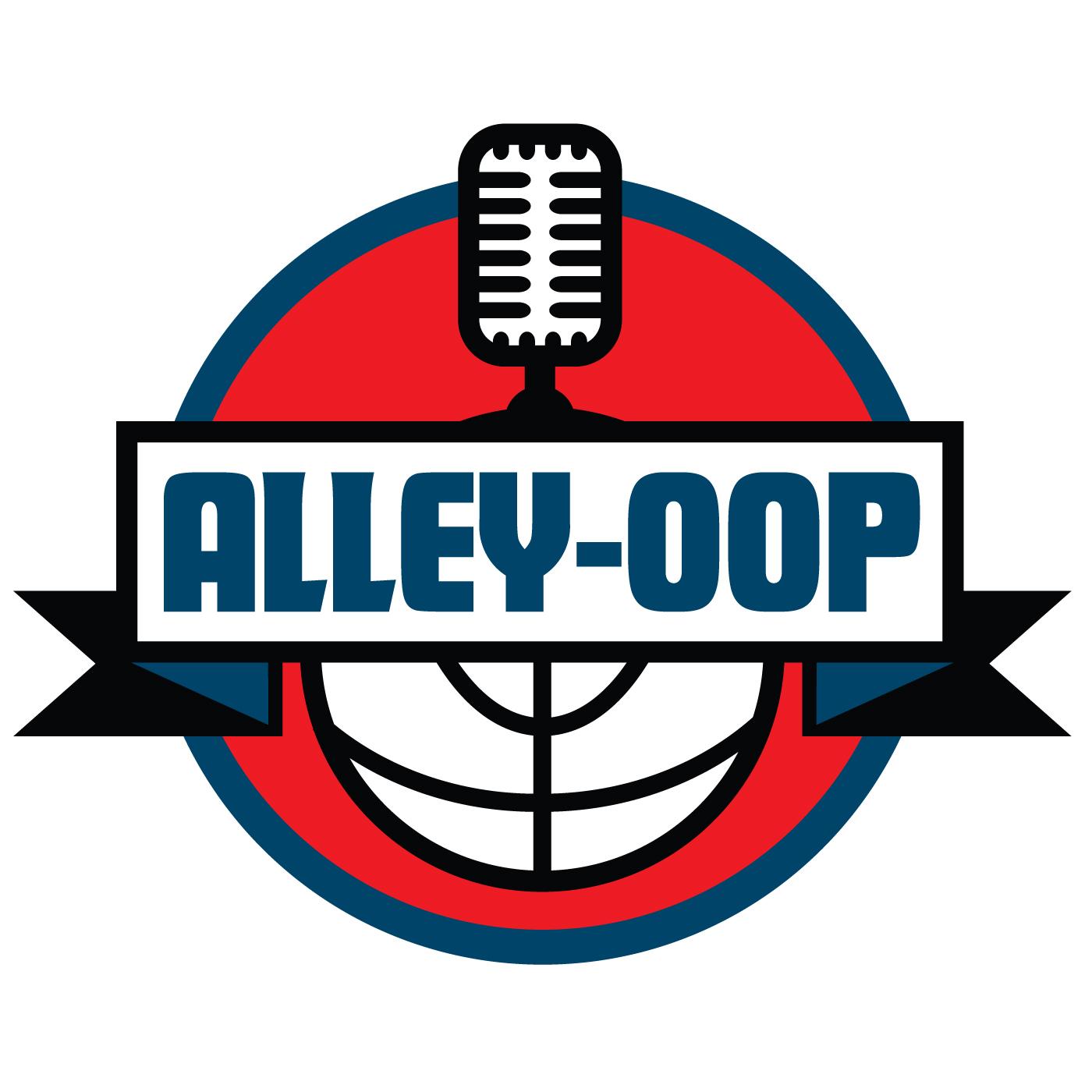 Alley-oop
